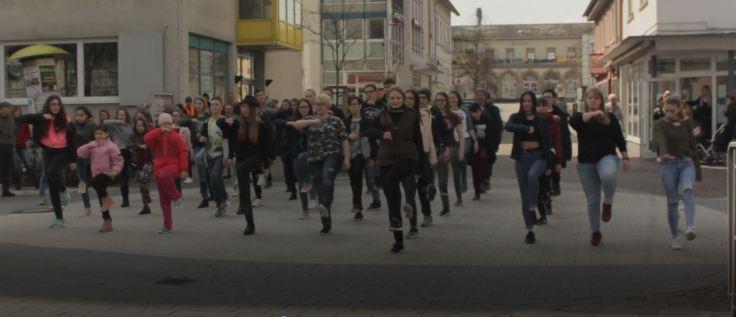 Flashmob DF_4