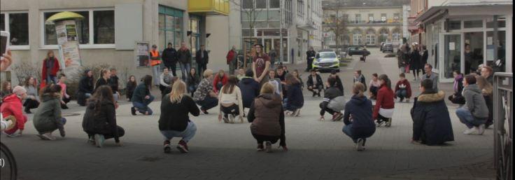 Flashmob DF_6